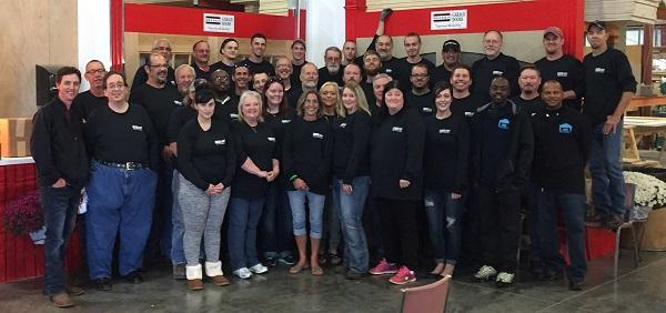 Midwest Garage Door Supplier Manufacturer Mo Ks Ia Delden