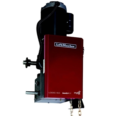 Superbe LiftMaster Model GH
