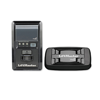 Garage Door Liftmaster Myq Opener