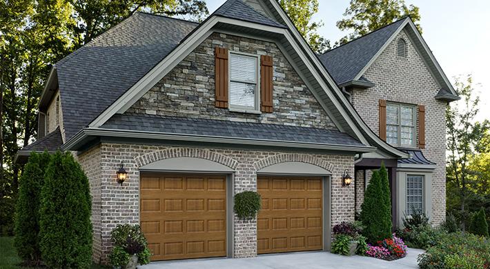 Tips to Choose Your Garage Door Color   Delden Garage Blog