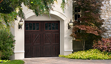 Delden Manufacturing Company Garage Door Excellence