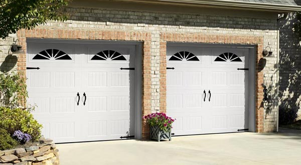 Awesome Delden Garage Door.