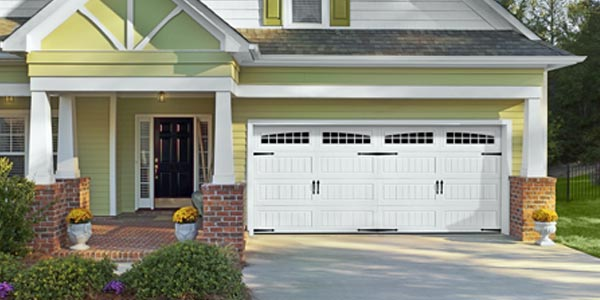 Attractive Delden Garage Door.