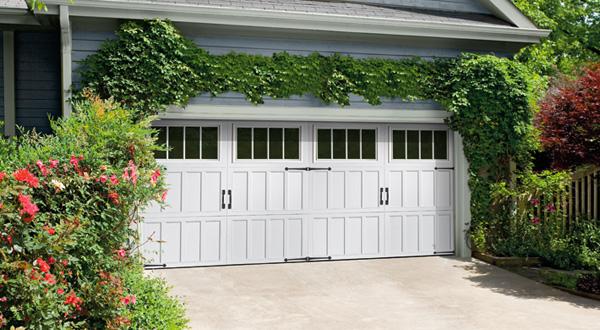 Classica Collection Residential Garage Doors Mo Ks Ia Delden