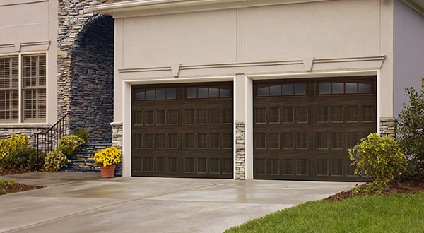 Elegant Delden Garage Door.