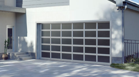 Specialty Openings Find The Perfect Garage Door To