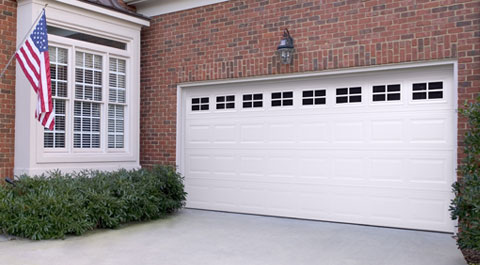 garage door stylesTraditional Residential Garage Door Supplier Serving MO KS IA